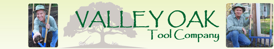 Valley Oak Tool Company logo